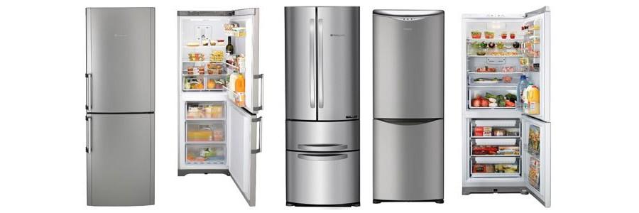 Buzdolabı Servisi